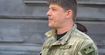 """Замість Вакарчука: до Ради від """"Голосу"""" потрапив """"кіборг"""" Андрій Шараскін"""