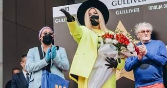 Полиция открыла уголовное производство из-за концерта Ирины Билык в Харькове