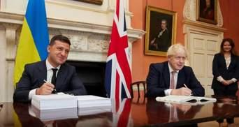 Ми привезли з Великої Британії 2,5 мільярда фунтів стерлінгів, – Зеленський