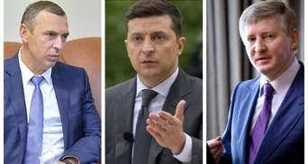"""Помічник Зеленського Шефір таємно відвідував маєток Ахметова, – """"Схеми"""""""