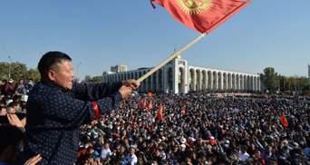 Радбез Киргизстану пригрозив протестувальникам: чим та чому