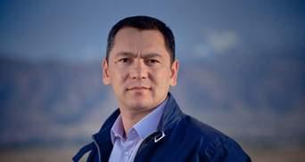 Оппозиция Кыргызстана выдвинула единого кандидата в премьеры