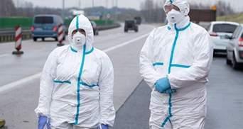 Могут ли в Украине ввести чрезвычайное положение из-за COVID-19: что говорят в правительстве