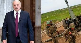 Главные новости 10 октября: перемирие Карабахе, Лукашенко пошел в СИЗО к оппозиционерам