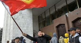 В заложниках у России: что ждет Кыргызстан после новой революции