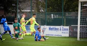 Мар'ян Швед вперше забив за новий клуб у Бельгії: відео голу