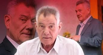 """Друг Кучмы и """"архитектор проблем"""": что известно о кандидате в мэры Киева Александре Омельченко"""