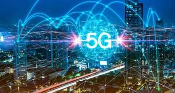Що не так з 5G: користувачі у Південній Кореї повертаються до 4G