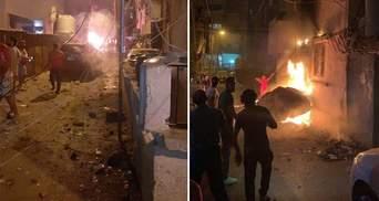 В Бейруте снова прогремел мощный взрыв: по меньшей мере 4 погибших – фото, видео