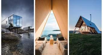10 мест, где каждый человек мечтал бы провести выходные: фото