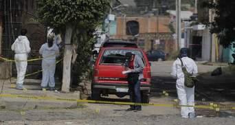 У Мексиці невідомі закидали гранатами житловий будинок: багато жертв і постраждалих – фото