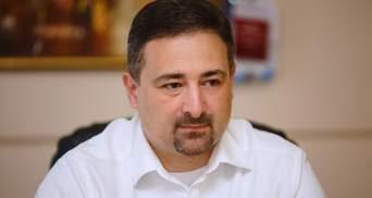 Гендиректор Укрпошти Ігор Смілянський захворів на COVID-19