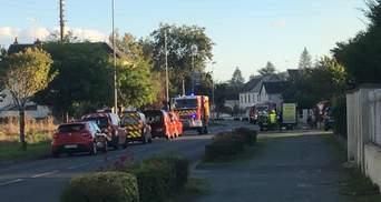 Два літаки зіткнулися в небі над Францією: загинули всі, хто перебував на борту