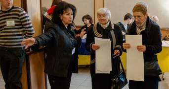 Местные выборы все же пройдут на Донбассе: будут избирать только в районные советы