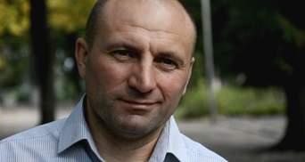 """Зеленський назвав """"бандитом"""": суд закрив позов мера Черкас про 1 гривню"""