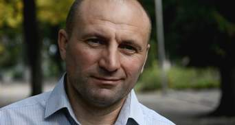 """Зеленский назвал """"бандитом"""": суд закрыл иск мэра Черкасс об 1 гривне"""