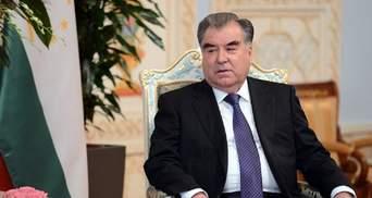 """В Таджикистане """"местный Лукашенко"""" проводит выборы без оппозиции"""