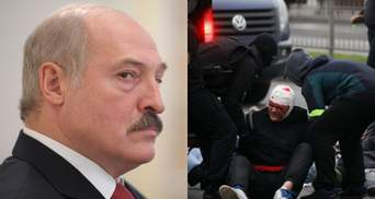 В Раде ЕС объяснили, при каком условии введут санкции против Лукашенко