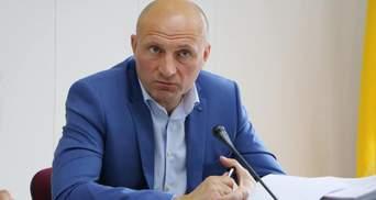 """""""Бандит"""" – не образа: мер Черкас оскаржить рішення суду у справі з Зеленським"""