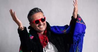 """Интервью с фронтменом """"МЕРІ"""" о балканском фолке, образе бродяги и вдохновении для новой песни"""
