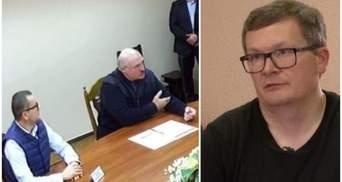 Его сломало КГБ, – белорусский аналитик об оппозиционере, которого выпустили из СИЗО