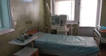 В Севастополе для больных COVID-19 не хватает мест в больницах