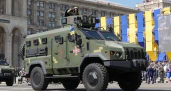 Укроборонпром закупил у компании Гладковского бронемобили: как это объяснили в концерне