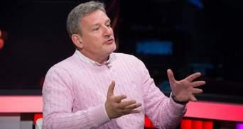На кандидата в мэры Киева Пальчевского работала сеть ботов: сейчас они его дискредитируют