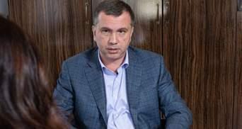 Дело главы ОАСК Вовка: суд обязал офис генпрокурора изъять информацию о подозрении
