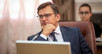 Украина присоединится к санкциям ЕС против Беларуси, - Кулеба