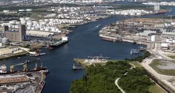 Ринок нафти на тлі природних катаклізмів у США та пом'якшення ситуації в Лівії: як реагують ціни