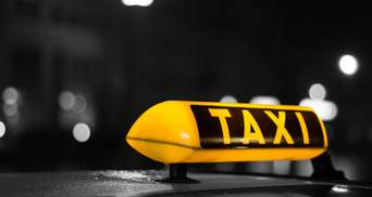 В Киеве водитель Uber отказался надеть маску и высадил пассажира: видео инцидента