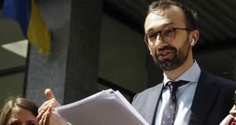 Голосування буде добровільним, – Лещенко розповів деталі опитування від Зеленського