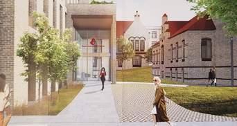 У Львові побудують нову лікарню за 20 мільйонів євро: що там буде – фото