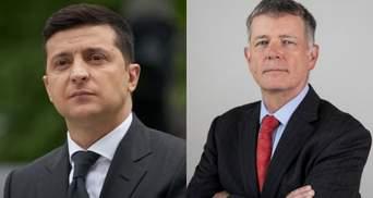 Встречался ли Зеленский с шефом британской разведки: Гнап оценил вероятность