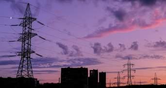 У Раді вважають, що імпорт електроенергії в Україну унеможливлювала цінова змова виробників