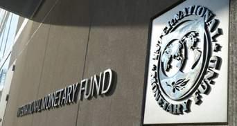 Пандемия коронавируса навредит экономике меньше, чем предполагалось – МВФ