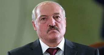 В ЕС считают, что Лукашенко и Ко низко пали в глазах народа и мира
