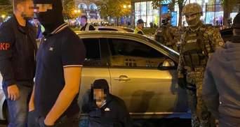 В офісі генпрокурора розповіли подробиці злочину, який скоїли затримані у Києві іноземці: фото
