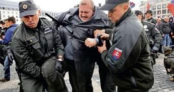 У тюрму – за політичні заяви: приклад для України