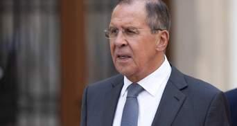 В ЕС напомнили Лаврову: Россия должна полностью выполнить минские соглашения
