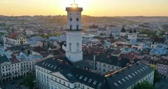 Во Львове презентовали Музей города в подземелье ратуши: фото и видео