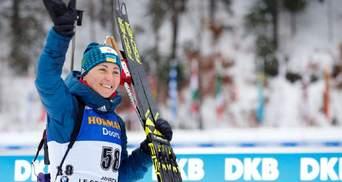 Семеренко вылечилась от коронавируса – биатлонистка уже присоединилась к сборной Украины