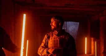 """Сериал """"Доброволец"""": откровенное интервью с создателями украинского детективного боевика"""