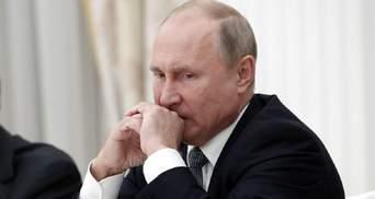 """Путин сделал """"жест доброй воли"""" в сторону Украины"""