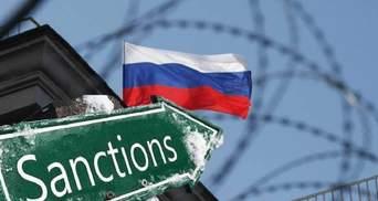 Россия ответит на санкции ЕС из-за отравления Навального зеркально: детали