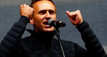 Против кого ЕС принял санкции из-за отравления Навального: имена россиян