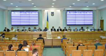 У Чернігові загинув секретар територіального виборчкому