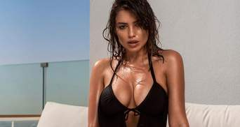 Украинская звезда Playboy снялась в эротической фотосессии: горячие фото 18+
