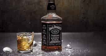 Jack Daniel's зняв у Києві рекламний ролик: його покажуть у всьому світі